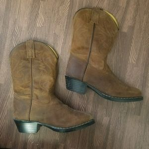 Shoes - Authentic Cowboy Boots